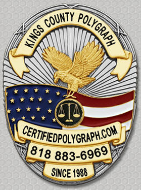 polygraph test in Kings County California